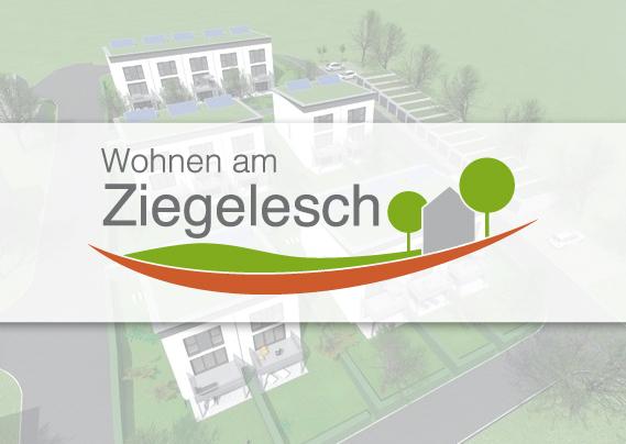 GSW Gesellschaft für Siedlungs- und Wohnungsbau Baden-Württemberg mbH Quartiersmarke Wohnen am Ziegelesch