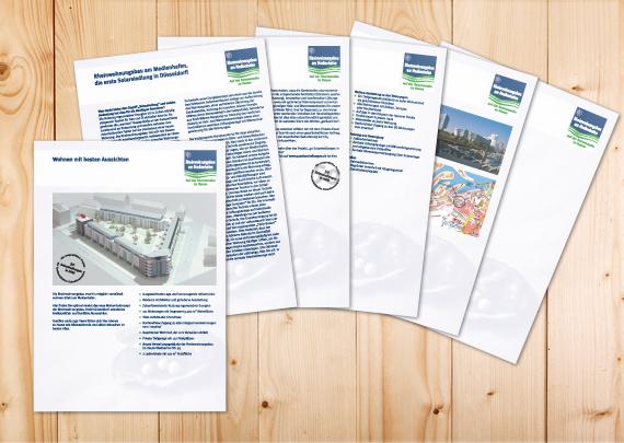 Rheinwohnungsbau GmbH Exposé