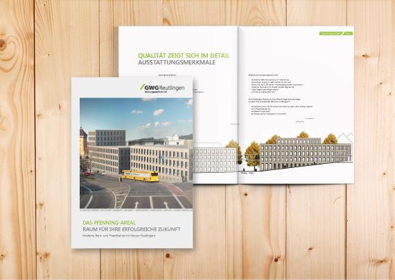 GWG Wohnungsgesellschaft Reutlingen mbH Exposé
