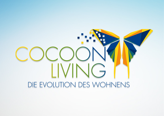 CocoonLiving - die von s+f entwickelte Quartiersmarke für die LebensRäume Hoyerswerda eG