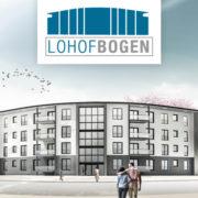 Herner Gesellschaft für Wohnungsbau mbH - Wohnungen in Herne Lohofbogen