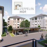 GSG Neuwied Zeppelinhof Quartiersmarke