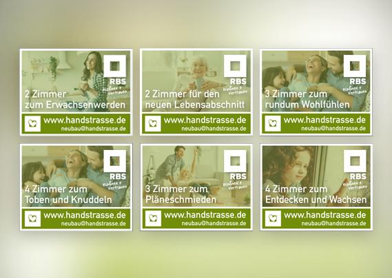 Rheinisch-Bergische Siedlungsgesellschaft mbH Anzeigen